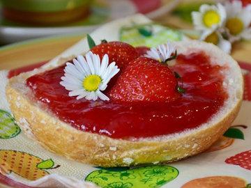 Рекомендуемые продукты и блюда