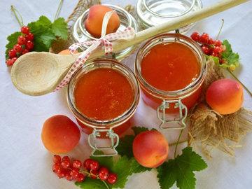 джемы из сладких сортов ягод и фруктов