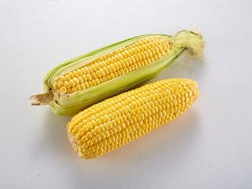 Кукуруза польза