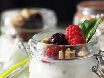 Полезен ли ли йогурт