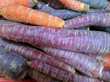 2. Квашенная морковь