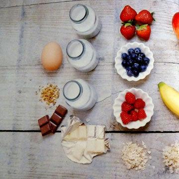 Для выпечки пирогов рекомендуются продукты 1