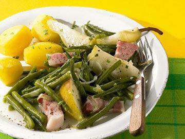 2. Картофельный суп рецепт бабушкин (регион Северная Германия)