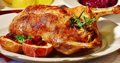 Как вкусно приготовить утку