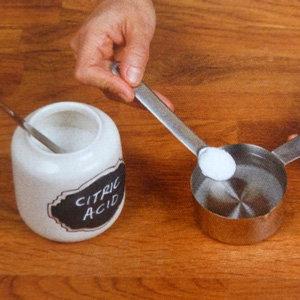 Кулинарный мастер класс Рецепт домашнего сыра с перцем. Шаг 1