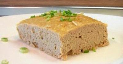 Суфле рецепт для диеты