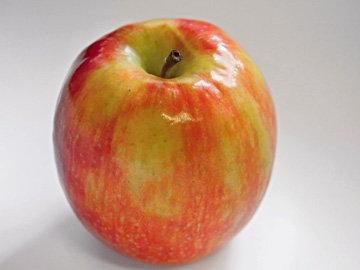Суфле морковно-яблочное
