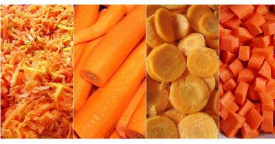 Суфле рецепт из овощей