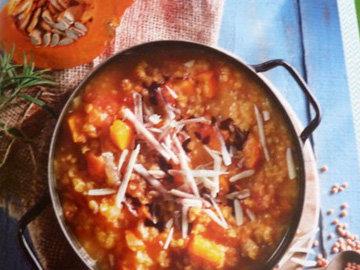 суп готовим в 1 посуде