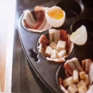 Английский завтрак 1