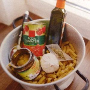 Блюда, которые готовятся в 1 горшочке