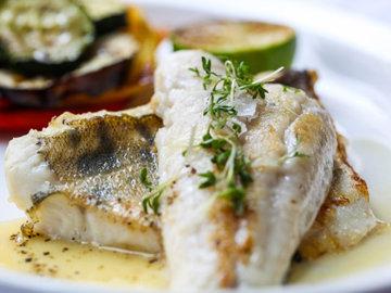 Нежирные сорта рыба