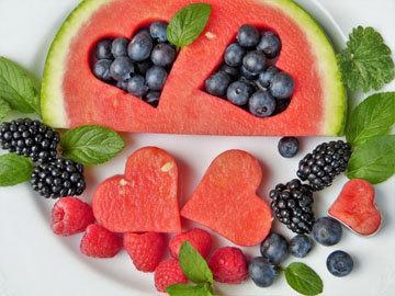 Углеводы, содержащиеся в сахаре, ягодах, фруктах
