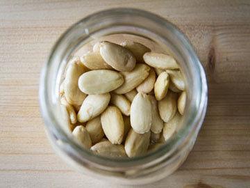 Ореховое суфле