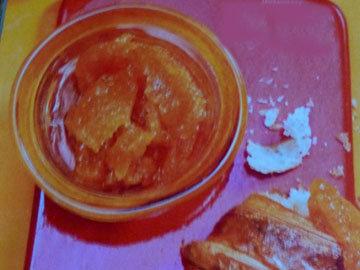 Абрикосовое с персиками 3
