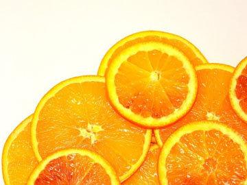Лимонное с имбирем 1