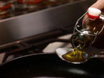 Маринованные кабачки по-быстрому 11