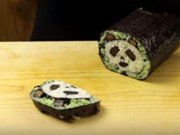 Нарезка суши 2