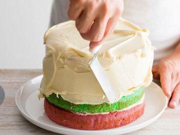 Торт М&М 5
