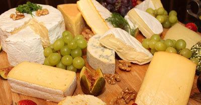 Что можно приготовить из сыра
