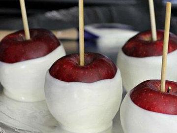 Как приготовить десерты на Хэллоуин 1