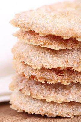 Как сделать печенье Arnhemse Meisjes