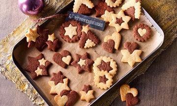4. Печенье-паззлы