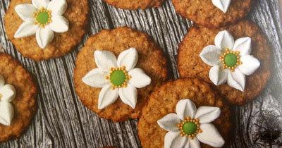Как испечь печенье и как украсить печенье