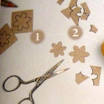 1. вырезать шаблоны