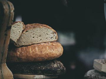 Какой вид хлеба можно есть в Пост