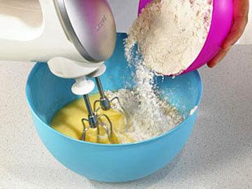 Как приготовить капкейки. Пошаговый рецепт 2