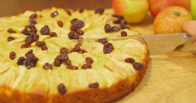 Пирог простой и быстрый
