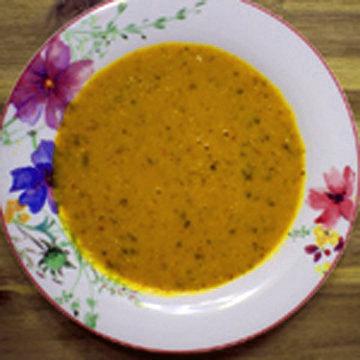 Суп с кукурузой. Гордон Рамзи