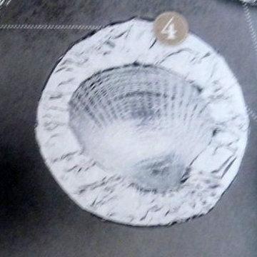 форма для ракушки
