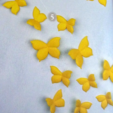 4. Бабочки