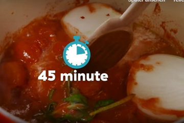 Рецепт «лучшего в мире томатного соуса» 7a