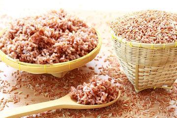 натуральный рис