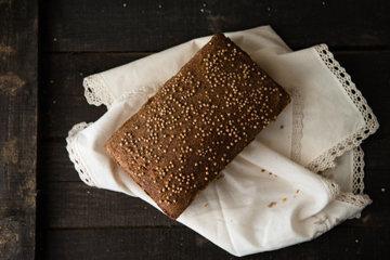 8. Эстония и ржаной хлеб