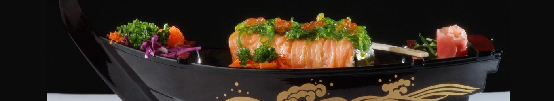 Slider Приготовление суши