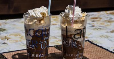 Айс кофе - лучшие рецепты кофе со льдом
