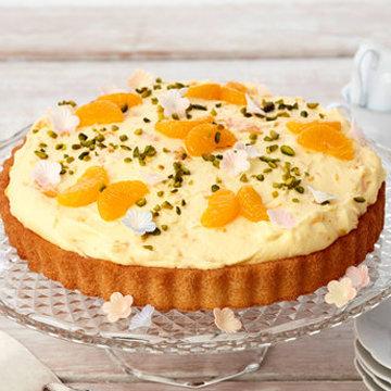 Рецепт быстрого торта - мечта каждой хозяйки
