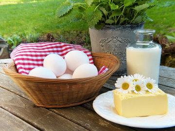 Советы по приготовлению яичницы