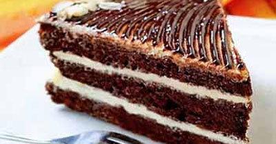Черемуховый торт рецепт