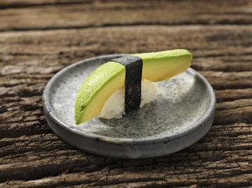 Авокадо нигири