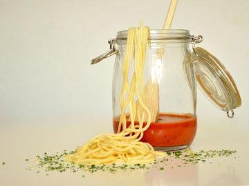 Томатный соус из свежих томатов