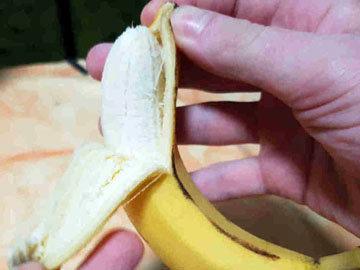 бананы очищать как обезьяна 2