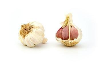 3 - 4 зубчика чеснока