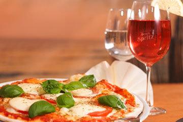 9. Пицца Маргарита в Неаполе, Италия