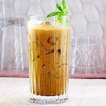 Кофейный напиток Эспрессито с ликером