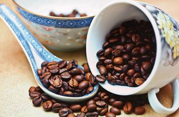 Хороший кофе